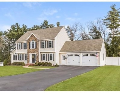 32 Gray Farm Rd, Littleton, MA 01460 - #: 72478831