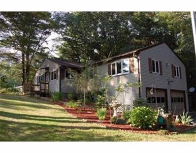 123 Pierce Rd, West Brookfield, MA 01585 - #: 72478907