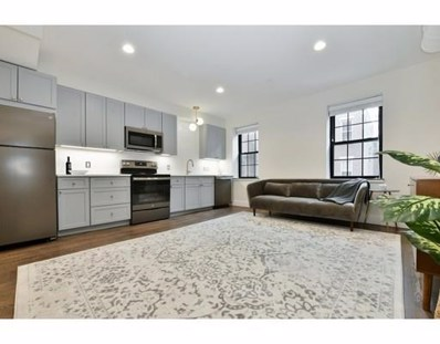 40 Fleet St UNIT 4, Boston, MA 02109 - #: 72478930