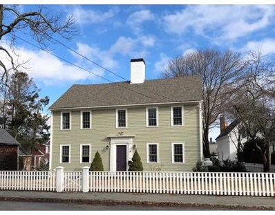 70 Main Street UNIT 0, Rockport, MA 01966 - #: 72478955