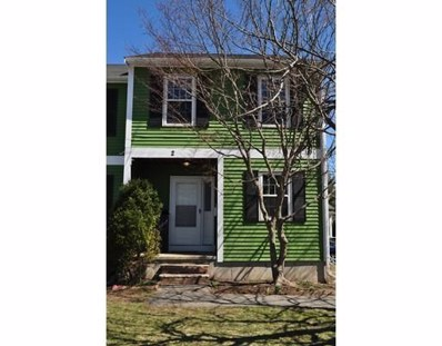 2 Balcomb UNIT 3, Salem, MA 01970 - #: 72478977