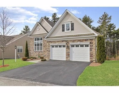 51 Woodsong, Plymouth, MA 02360 - #: 72478992