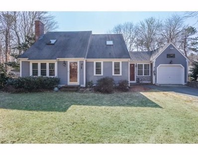 14 Little Acorn Ln, Sandwich, MA 02644 - #: 72479004