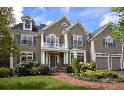 10 Quarry Rd, Medfield, MA 02052 - #: 72479018