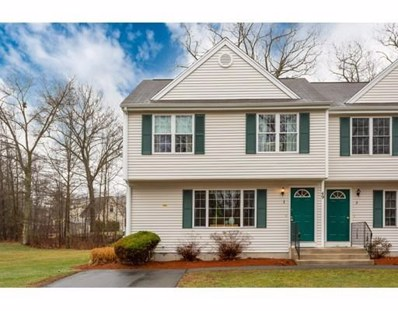 49 Steeple Chase Cir UNIT 1, Attleboro, MA 02703 - #: 72479074