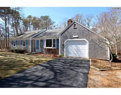 166 Beechtree Dr, Brewster, MA 02631 - #: 72479081
