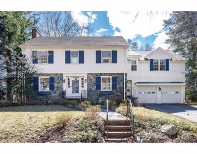105 Beverly Rd, Brookline, MA 02467 - #: 72479121