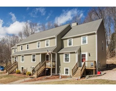 30 Edna Cir UNIT 30, North Brookfield, MA 01535 - #: 72479130