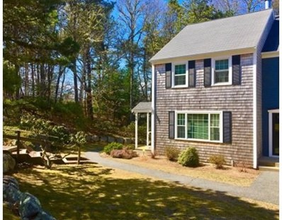 79 Woodview Drive UNIT 79, Brewster, MA 02631 - #: 72479143