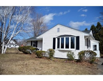 130 Oldfield Rd, Chicopee, MA 01013 - #: 72479200