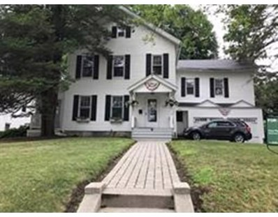 72 Park Ave, Worcester, MA 01609 - #: 72479221