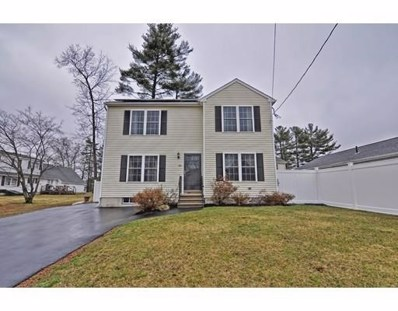 321 Killdeer Rd, Webster, MA 01570 - #: 72479229