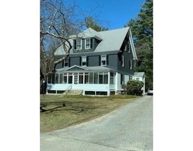 71 Concord Rd, Weston, MA 02493 - #: 72479297