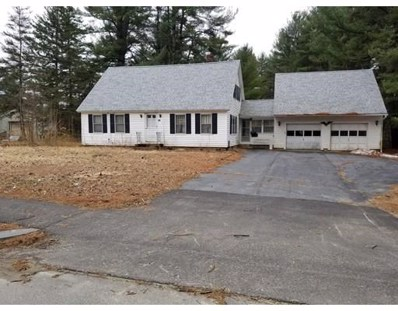 375 State Rd, Templeton, MA 01468 - #: 72479328