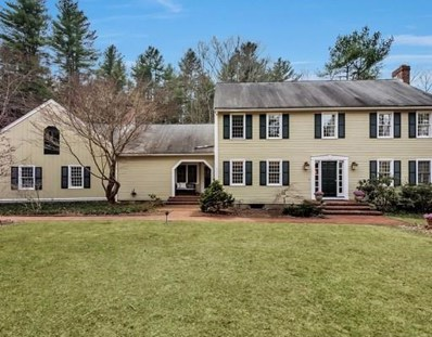 64 Palmer Way, Carlisle, MA 01741 - #: 72479341