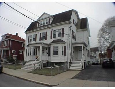 8-10 Newcastle Road, Boston, MA 02135 - #: 72479342