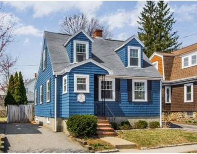 18 Prescott St, Watertown, MA 02472 - #: 72479366