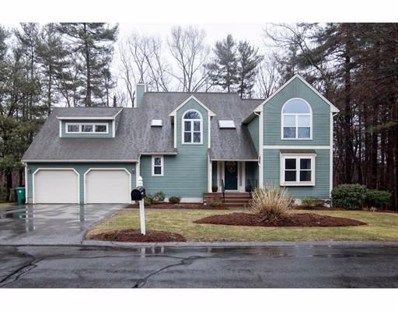 6 Erin Ln, Burlington, MA 01803 - #: 72479367