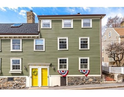 84 Front Street, Marblehead, MA 01945 - #: 72479373