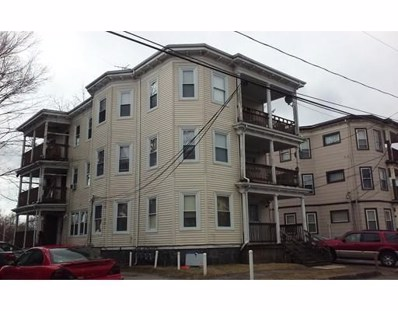 90 Harvard, Brockton, MA 02301 - #: 72479374