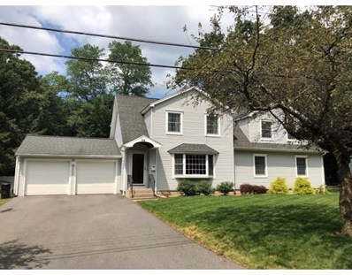 64 Fenwood Road, Longmeadow, MA 01106 - #: 72479389