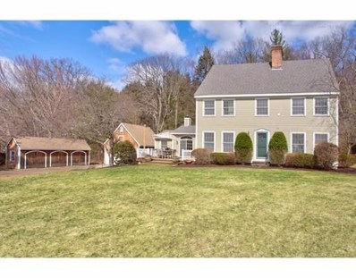 120 Parsons Hill Dr, Conway, MA 01341 - #: 72479390