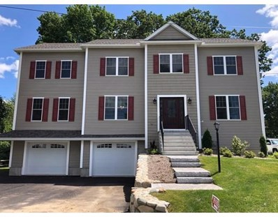22 Harriett Ave, Burlington, MA 01803 - #: 72479413