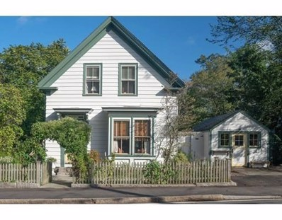 13 Granite St., Rockport, MA 01966 - #: 72479415