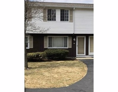 E2 Ba Drive UNIT E2, North Attleboro, MA 02760 - #: 72479417