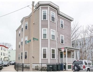 21 Cawfield Street UNIT 3, Boston, MA 02125 - #: 72479491