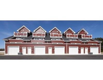 3 Proprietors Drive UNIT 8, Marshfield, MA 02050 - #: 72479515