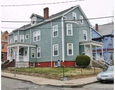 3 Preston Road, Somerville, MA 02143 - #: 72479573