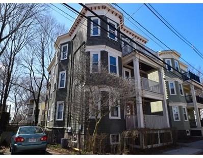 75 Williams St UNIT 3, Boston, MA 02130 - #: 72479574