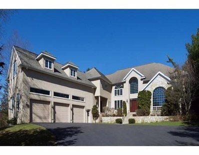 145 Bridle Trail Rd, Needham, MA 02492 - #: 72479586