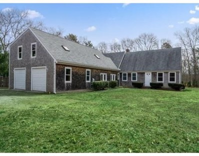 346 Club Valley Rd, Falmouth, MA 02536 - #: 72479596