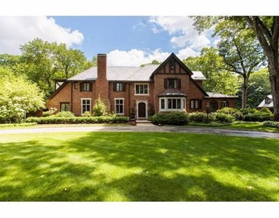 165 Cliff Rd, Wellesley, MA 02481 - #: 72479607