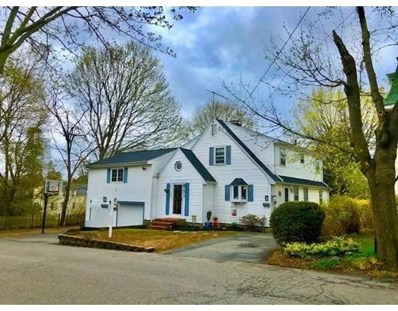 41 Pratt Avenue, Beverly, MA 01915 - #: 72479612