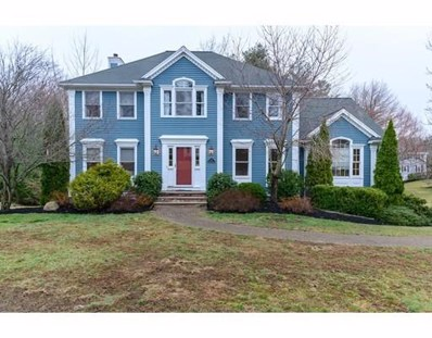 115 Colonial Ave, North Andover, MA 01845 - #: 72479618