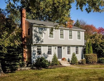 16 Smith St, Westborough, MA 01581 - #: 72479626