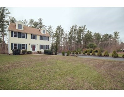 83 Indian Meadow, Middleboro, MA 02346 - #: 72479654