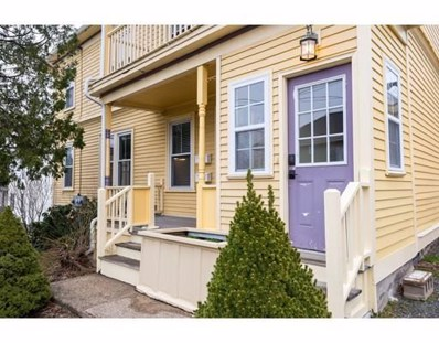 33 Roslyn St UNIT 2, Salem, MA 01970 - #: 72479662