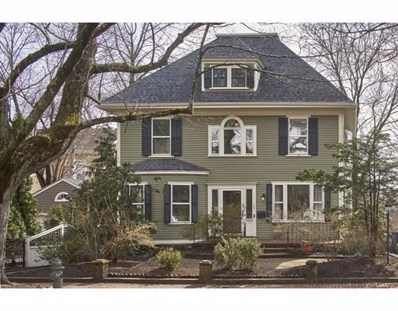 79 Governors Ave, Medford, MA 02155 - #: 72479665