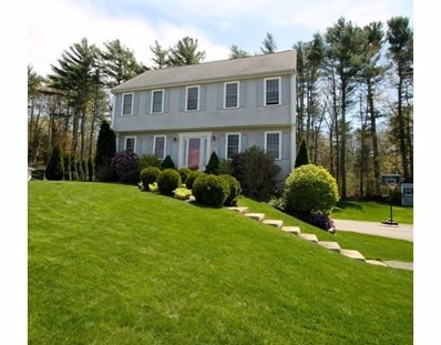 30 Cinnamon Ridge Circle, Middleboro, MA 02346 - #: 72479745