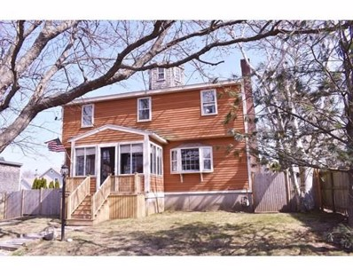 4 Winslow Ave, Scituate, MA 02066 - #: 72479748