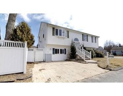 8 Michele Ln, New Bedford, MA 02745 - #: 72479752