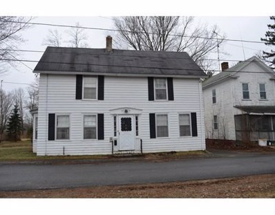20 Myrick St, West Brookfield, MA 01585 - #: 72479758
