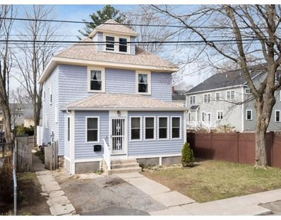 40 Rumford St, Winchester, MA 01890 - #: 72479780