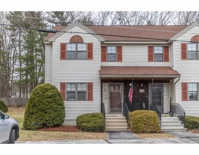 34 Lowell Road UNIT 7, Pepperell, MA 01463 - #: 72479818