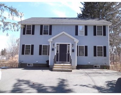 27 Fountain Street UNIT 1, Orange, MA 01364 - #: 72479821
