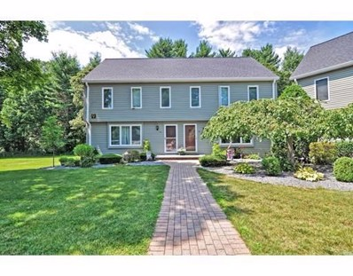 9 Village Way UNIT A, Norton, MA 02766 - #: 72479861